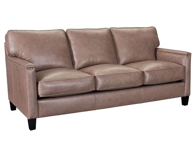 Henredon Sofa Fabrics Brown Colour Sets Lawson Style Montebello Fenning - Thesofa