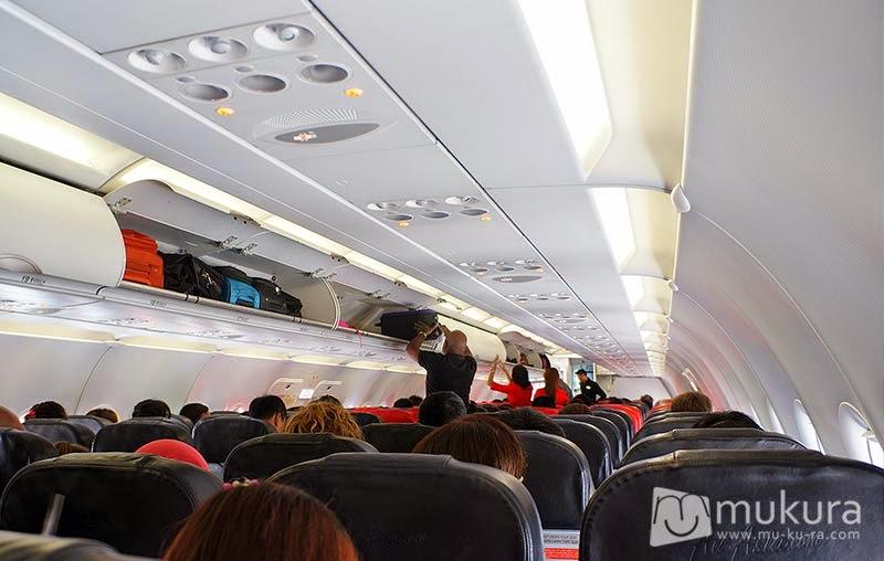 วิธีขึ้นเครื่องบินครั้งแรก ต้องทำอย่างไรบ้าง