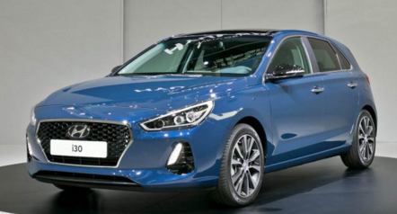2018 Hyundai i30 Release Date, Price, Specs - Auto Release Date And Price