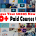 Daily New 100 off udemy Top Paid Courses Coupons {March Updated}