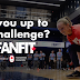 Start 2017 off right with FANFIT: Canada's Olympic Fitness Challenge