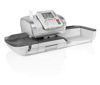Digital Postage Meters