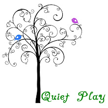 Kristy @ Quiet Play