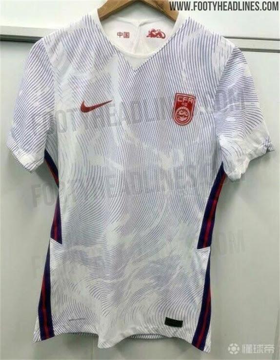All Nike 2020 National Team Kits Released: Brazil, England, France, Netherlands, Portugal & More - Footy Headlines