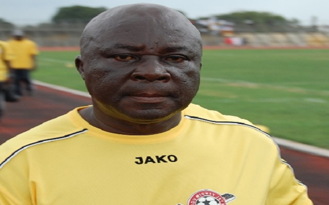 Our current U20 Stars lack quality for Black Stars - Afranie