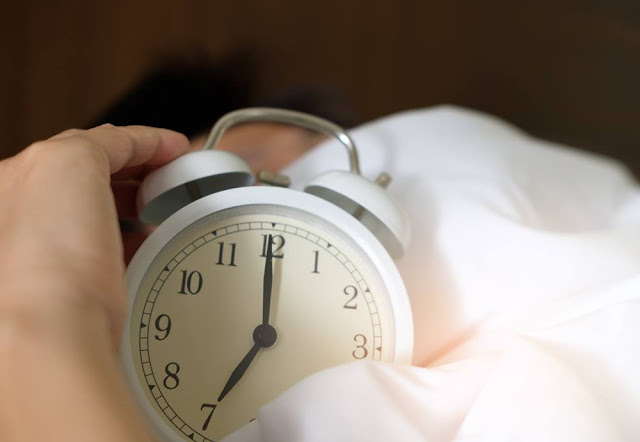 Millions of people now suffer from sleep deprivation