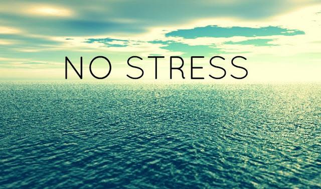 التعامل الإيجابي مع التوتر والضغط النفسي