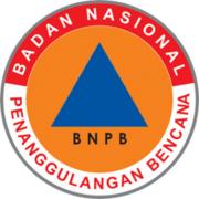 Logo Badan Nasional Penanggulangan Bencana