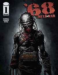 '68: Rule of War Comic