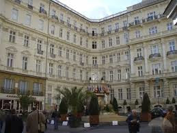 Grandhotel Pupp, Karlovy Vary (República Tcheca)