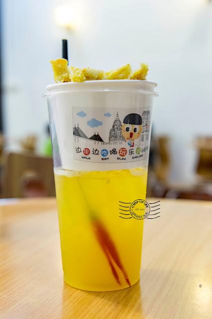 Super Fish Noodle Box @ Magazine Road, Georgetown, Penang