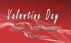 Asal Usul Hari Valentine Day dan Sejarahnya