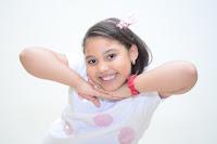Enfoque Matinal tiene un nuevo talento infantil, Marian Grey