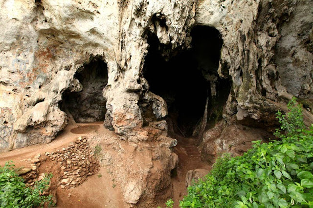 Goa Pawon, Rumahnya Orang Bandung di Masa Prasejarah