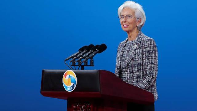 «Λίγο χρόνο» δίνει το ΔΝΤ στο Eurogroup για το ελληνικό χρέος