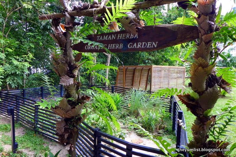 langkawi nature resorts