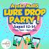 Ayala Malls Pokemon Go Lure Drop Party Craze