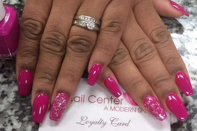 Best Rated Nail Salons Near Me - Nails Magazine