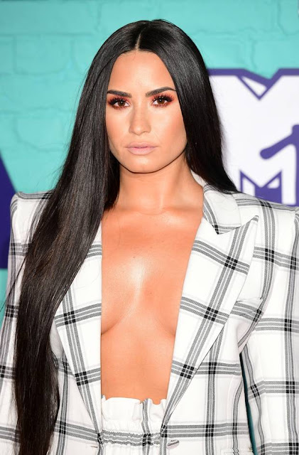Demi Lovato 'doing really well' following suspected overdose