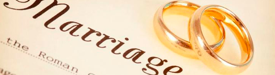 That Guy From Delhi: Christian Marriage Registration (Delhi