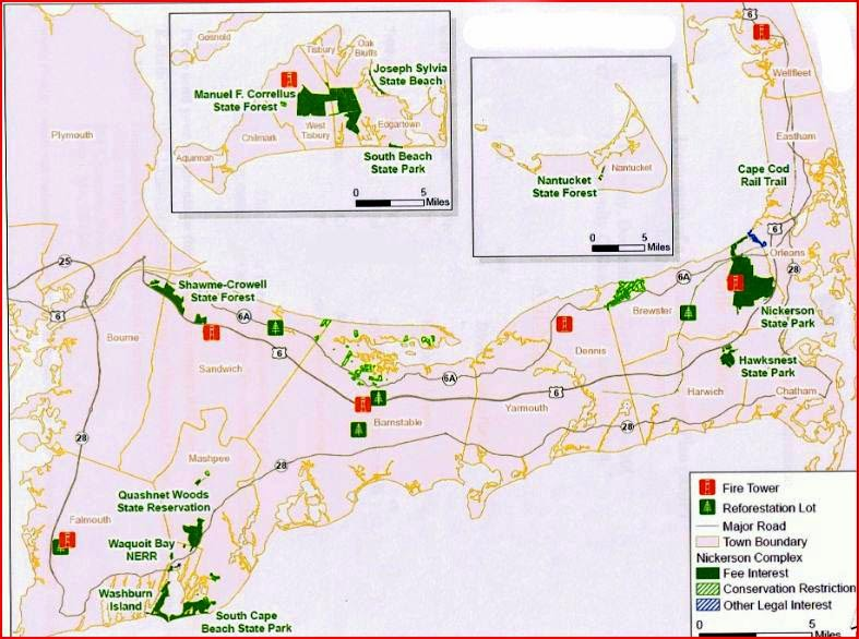 Friends of Hawksnest State Park: Planning for the future of ...