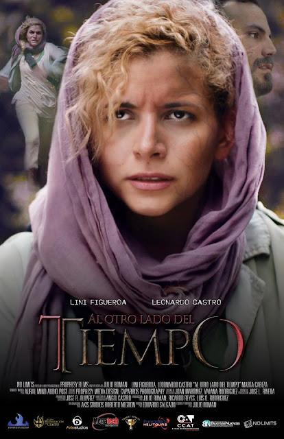 """Hablando de cine: ¿Qué hay detrás del cortometraje """"Al Otro Lado del Tiempo""""?"""
