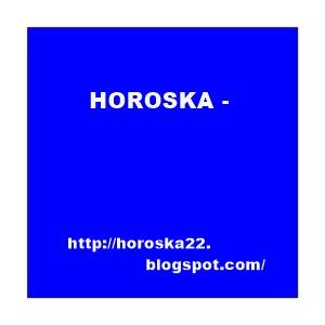HOROSKA -
