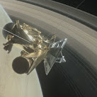 NASA: Cassini To Make Suicide Plunge Into Saturn