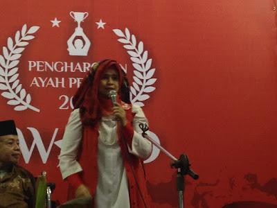 Terinspirasi Dari Keluarga Habib Rizieq, Neno Warisman Buat Lagu Ayah Pejuang