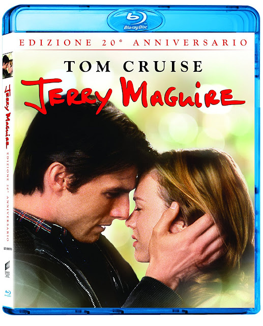 Jerry Maguire 20 Anniversary