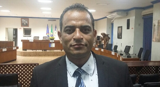 Resultado de imagem para VEREADOR ANDRE FERREIRA GOIANA PE