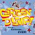 Cartoon Dump <BR>monday 01.16.17 :: 8:30PM