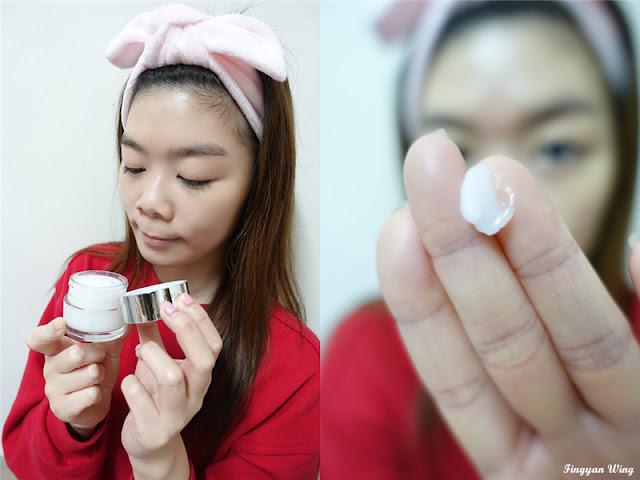  護膚の享 肌膚上的隱形保鮮紙 IPSA Barrier Serum鎖水精華   Fingyan Wing MakeUp - Blog – U Blog 博客