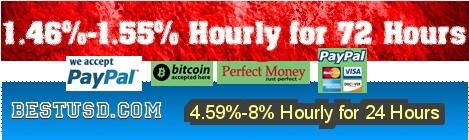 Hyip Program monitor guide strategy earn money: bestusd com monitor