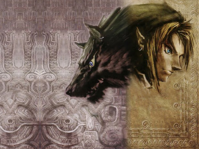 ¿Quién es Link? - Zelda Twilight Princess