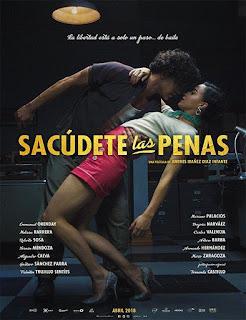 Sacudete Las Penas (2018)