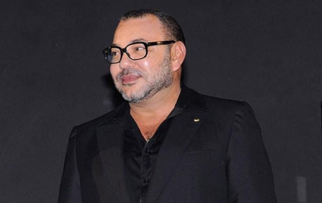 Mohammed VI élu personnalité Africaine de l'année 2016