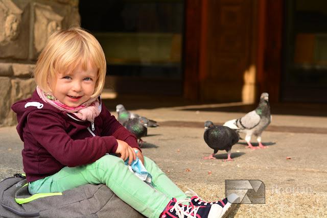 Podróże z dziećmi - atrakcje dla dzieci w Bolonii