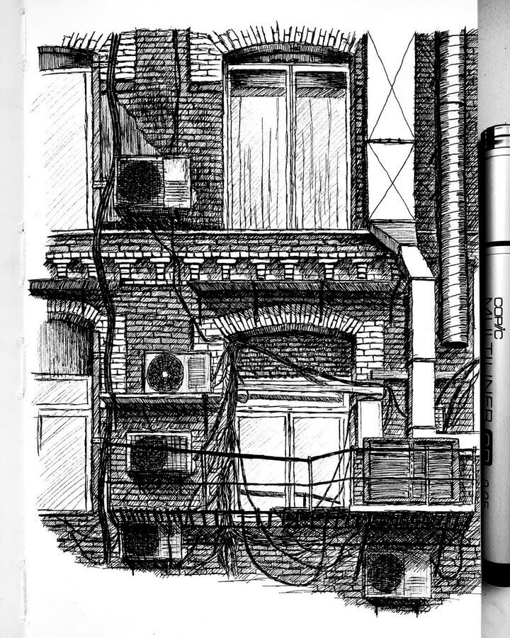 05-Air-conditioning-Architectural-Drawings-Henk-Jan-www-designstack-co