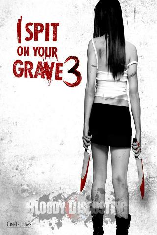 I Spit On Your Grave 3 [2015] [DVDR] [NTSC] [Subtitulado]