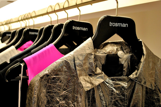 Trosman, moda, fashion, verano 2018, tendencias, tendencia metalizada, Alcorta Shopping, construyendo estilo