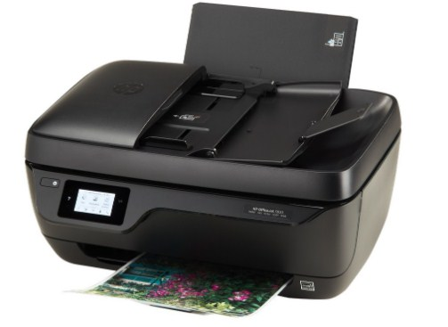 HP OfficeJet 3830 All-in-One Printer Series Review - Free Download