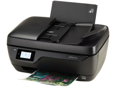 HP OfficeJet 3830 All-in-One Printer Series Review - Free Download Driver
