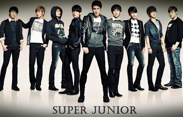 Daftar Lengkap Boyband Korea, dari A Sampai Z