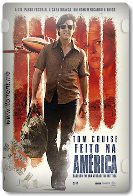 American Made (2017) Torrent