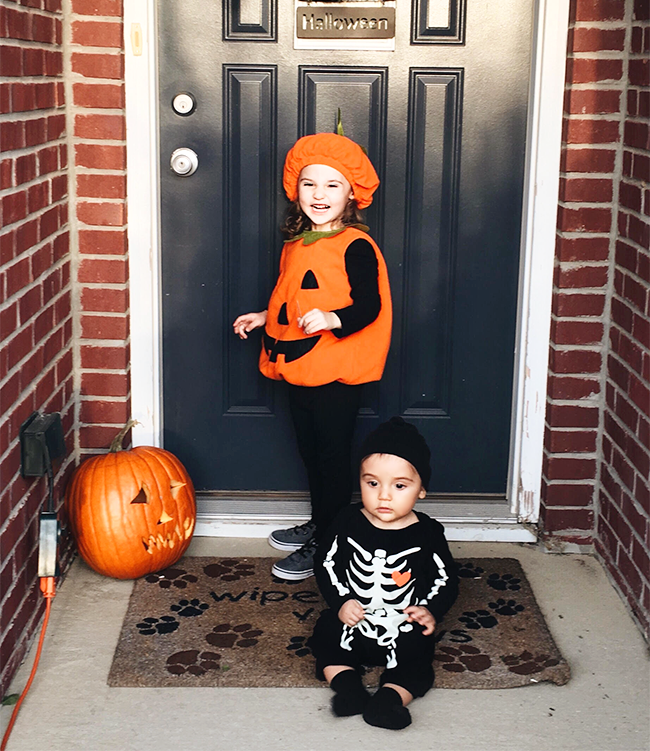 Classic Halloween Costume Ideas for Kids
