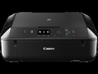 Download Printer Driver Canon Pixma MG5760