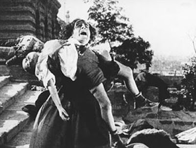 Battleship Potemkin, Directed by Sergei M. Eisenstein, Sight & Sound List