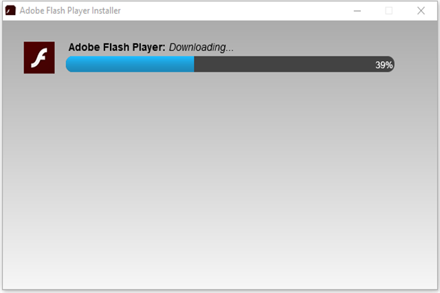 تحميل برنامج أدوبى فلاش بلاير Adobe Flash Player للويندوز مجانا