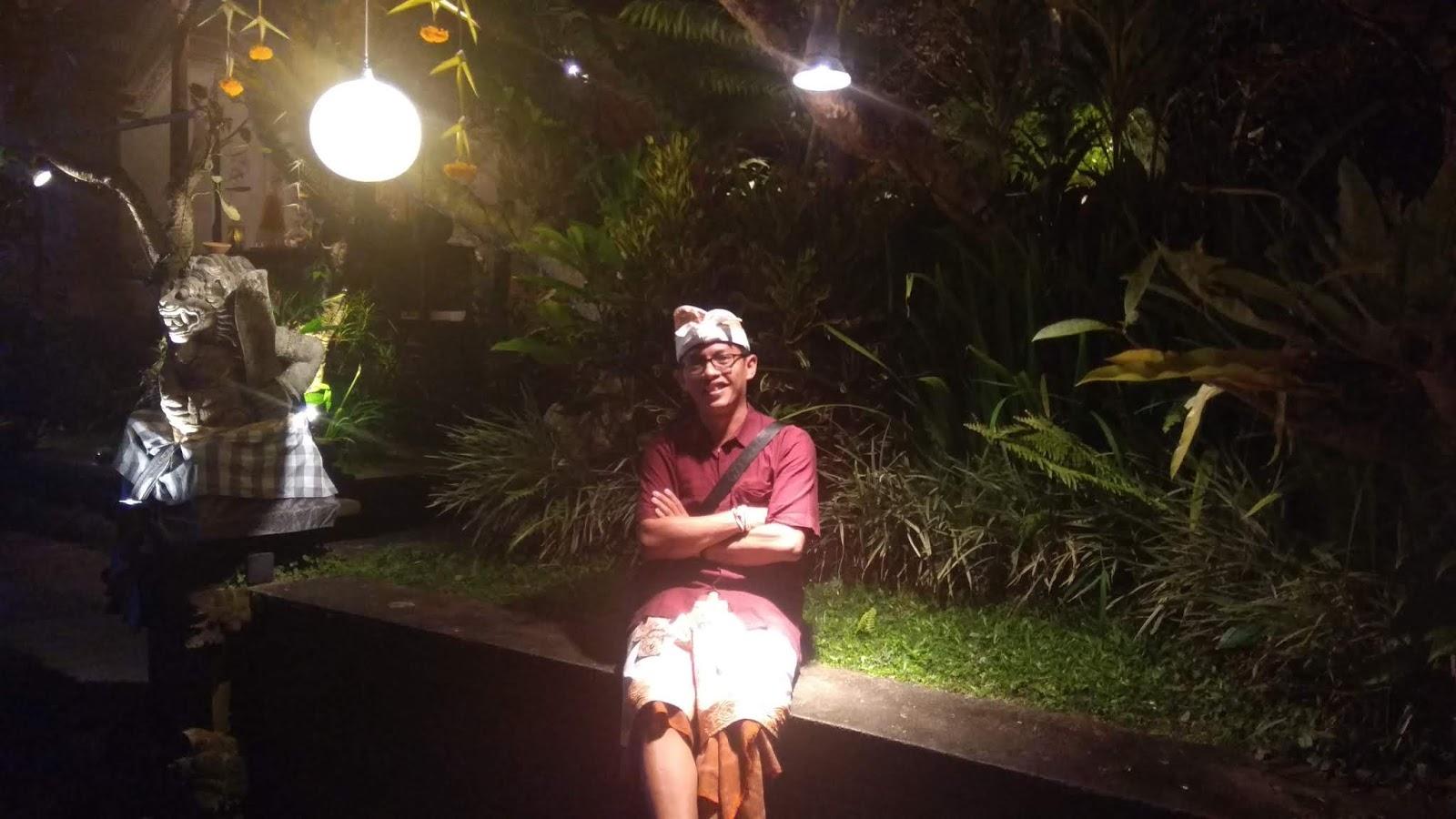 Perlukah Wisata Halal Di Bali